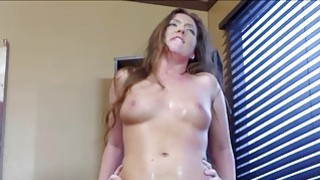 Maddy Oreilly in intense anal dicking thumb