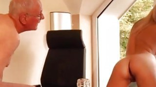 Two young girls and homemade young creampie Paul stiff boink Christen thumb