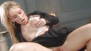Blonde Anal PORN thumb