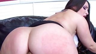 Brazzers  Office slut Lola Foxx needs cock in her ass thumb