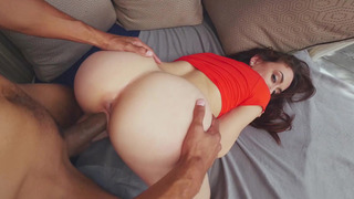 Big assed bitch Mandy Muse took an amazing doggystyle pounding thumb