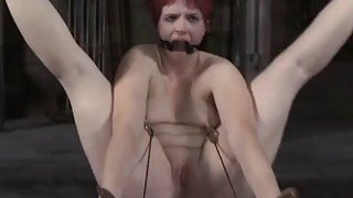 Sexy castigation for pleasing slaves thumb