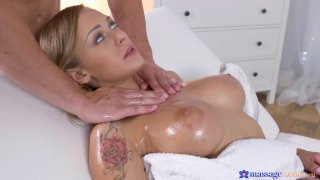Ariel Temple is a tit goddess that can milk your cock with no hands thumb