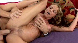 Shayla LaVeaux is a best girlie for a fuck thumb