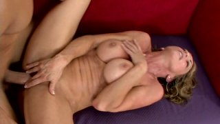 Shayla LaVeaux and her busty desire to get fucked thumb