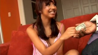Sweet_brunette_teen_Veronique_Vega_gives_blowjob_to_her_black_lover thumb