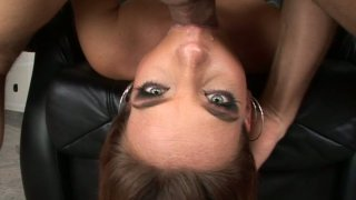 Flexible_Evelyne_Foxy_gets_a_long_dick_drilling_her_throat thumb
