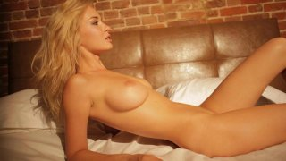 Luscious & Lonely Russian Beauty's Solo thumb