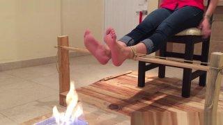 Tormento de pies thumb