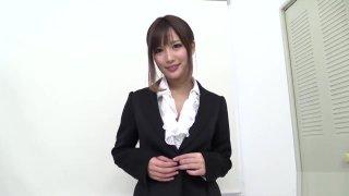 Japanese Panty Fetish - Upskirt Panties - Softcore thumb