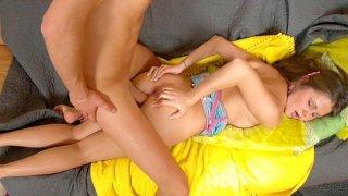 First-class anal sex porn video scene 2 thumb