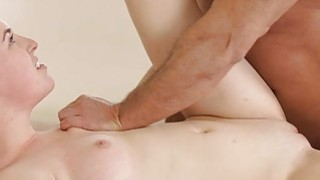 Horny hottie Jesse_Parker fucking_a cock to the max thumb