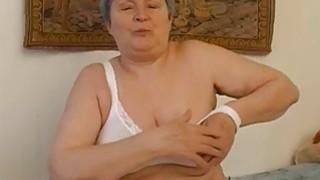 OmaPass_Big_boobs_and_hairy_cunt thumb