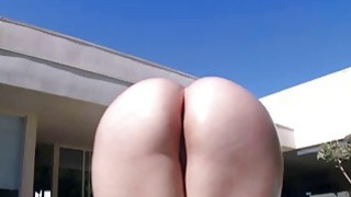 Alexis Texas giant ass tease and blowjob thumb