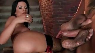 Hot Foot Fuck Compilation Video thumb