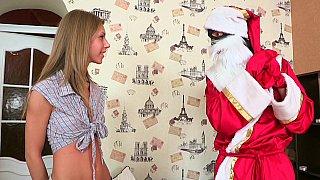 Fake Santa thumb