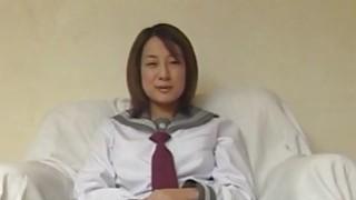 Asian teen enjoys an orgasm in ravishing sex date thumb