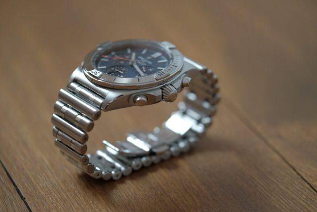 Chronomat Rouleaux Bracelet