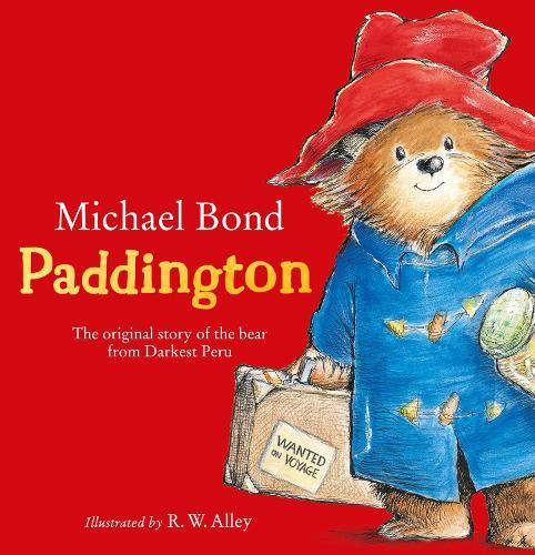 paddington bear poem # 30