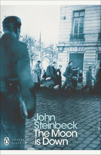 Image result for the moon is down