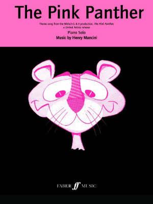 pink panther theme # 29