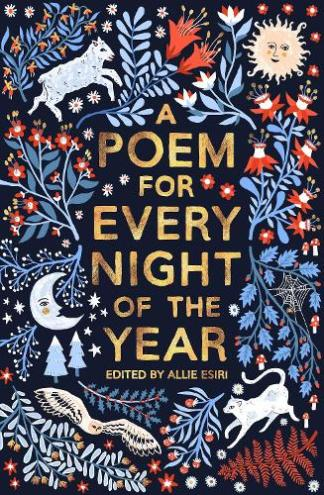 A Poem for Every Night of the Year (Hardback)