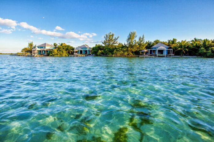 File:Cayo Espanto Private Island Resort 01.JPG - Wikimedia Commons