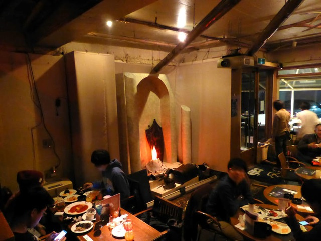 Dark Souls Cafe Kicks Off In Tokyo Here Are A Bunch Of