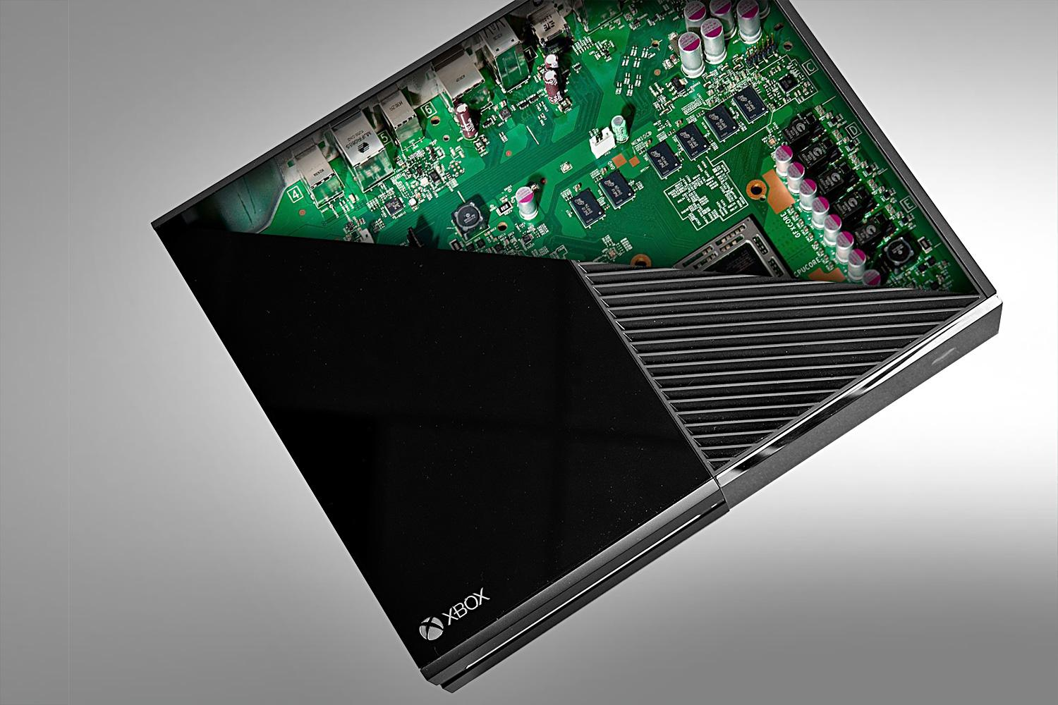 Microsoft Says Xbox Ones ESRAM Is A Huge Win Explains