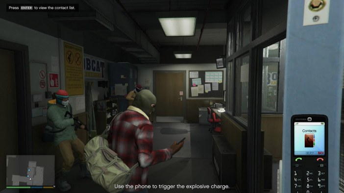 First In-Game GTA V PC Screenshots Allegedly Leaked Showing ...
