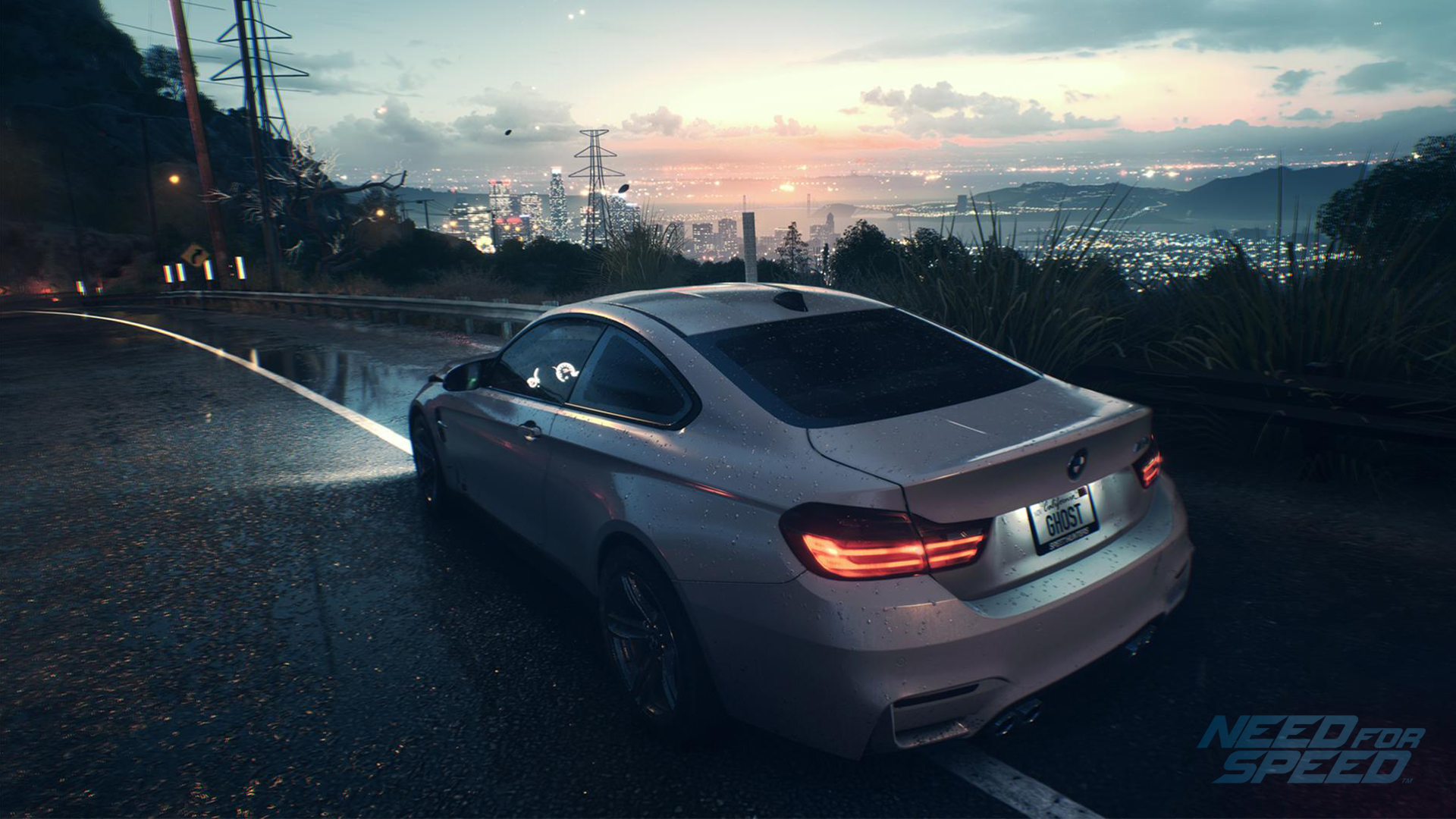 Need For Speed revealed system requirements and support