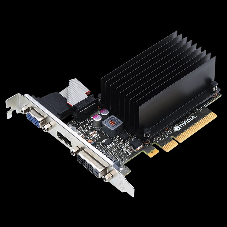 NVIDIA Launches The Low End GeForce GT 710 Graphics Card