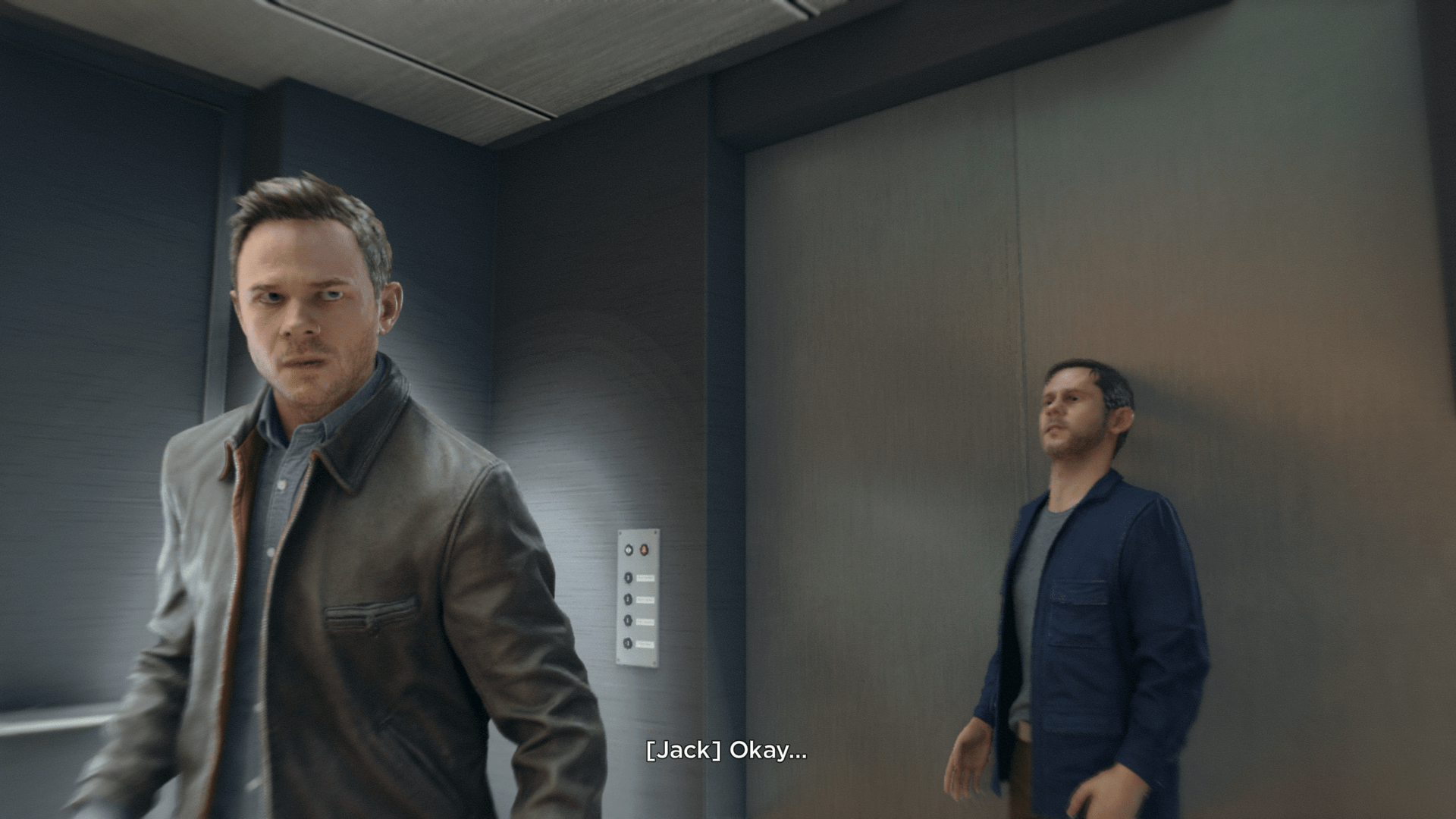 Quantum Break For PC Is Yet Another Disappointment From