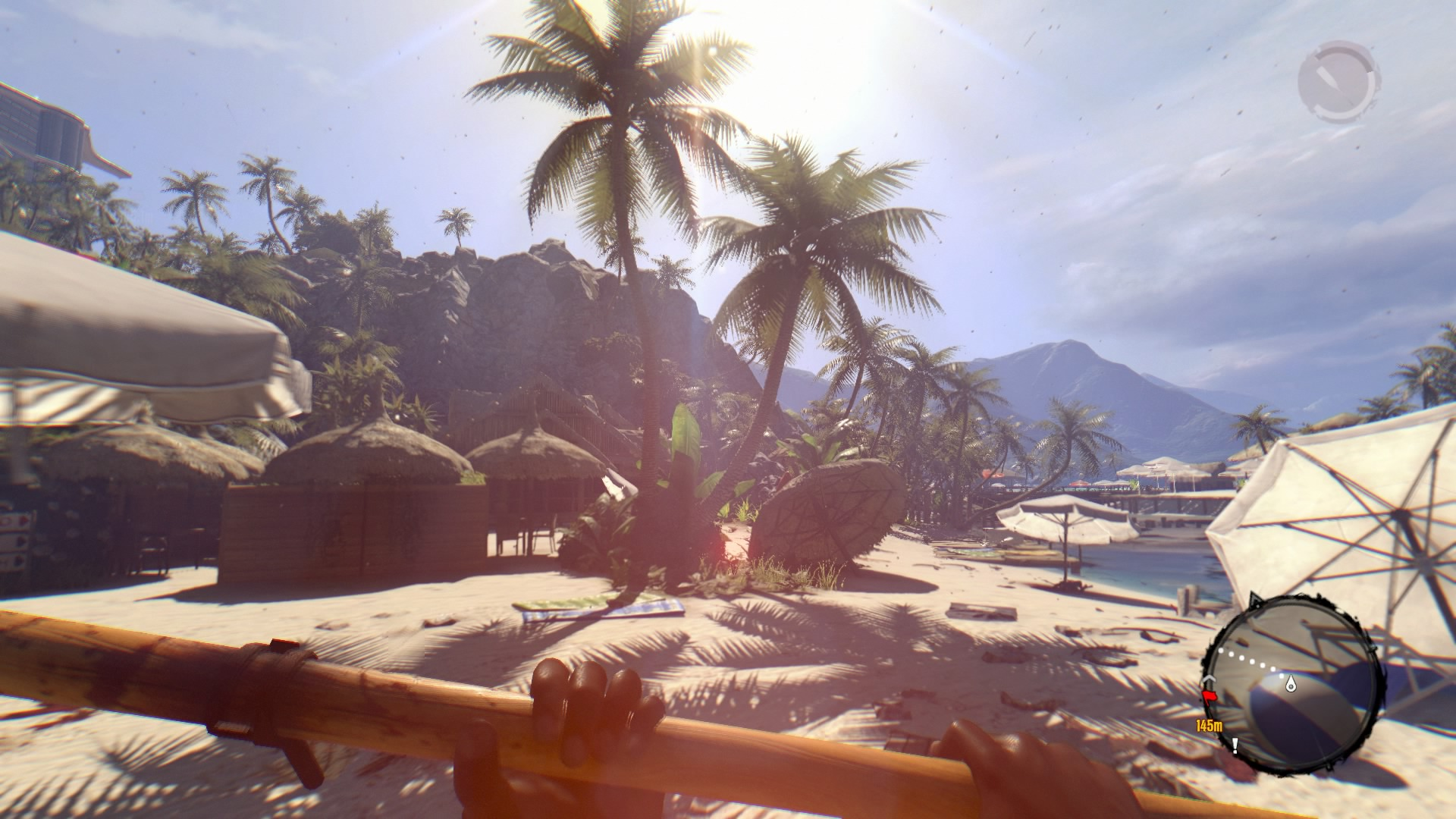 Dead Island Definitive Collection Review You Sought Paradise Yet Reached Hell