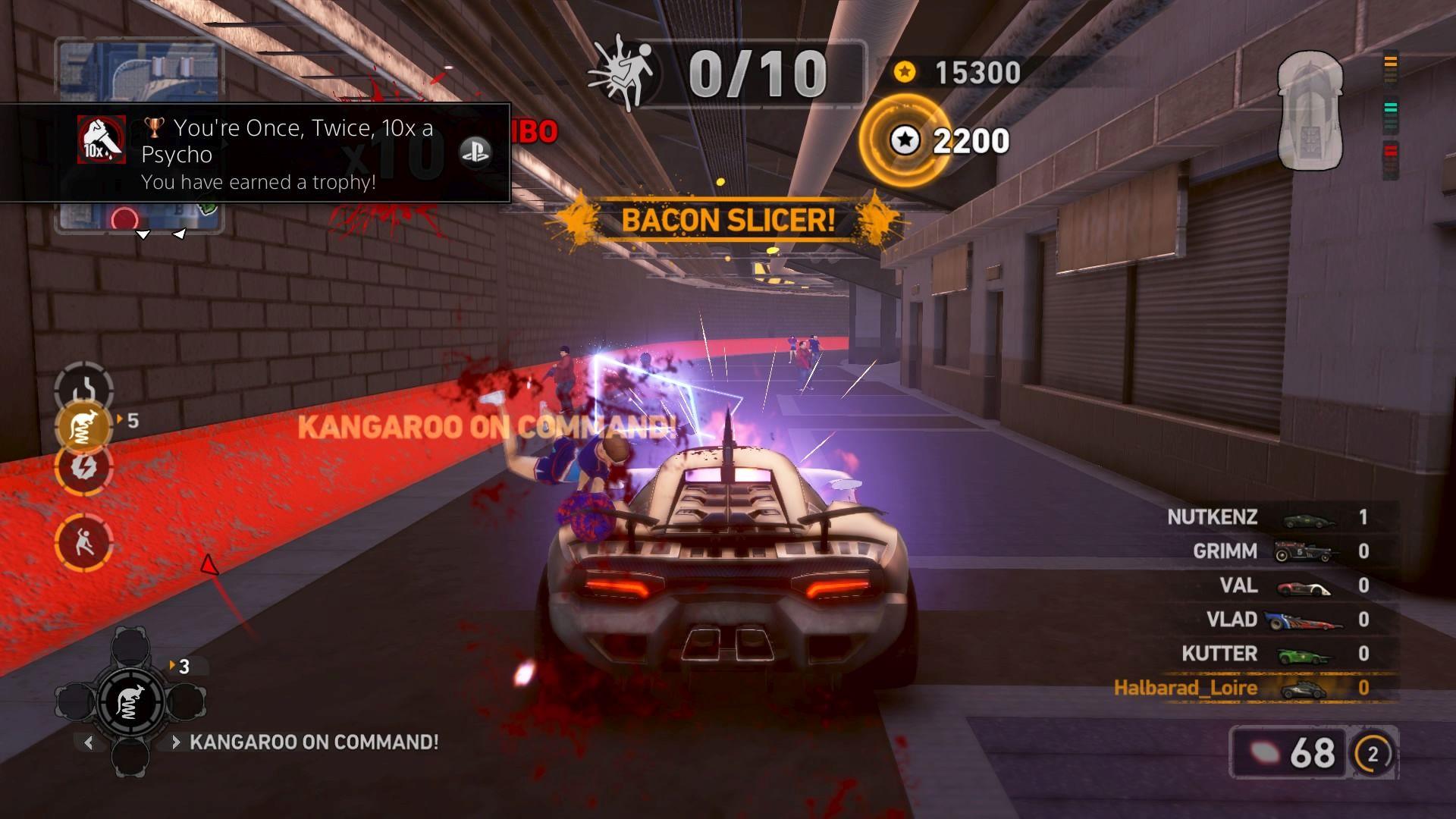 Carmageddon Max Damage Review A Very Bloody Kickstarter
