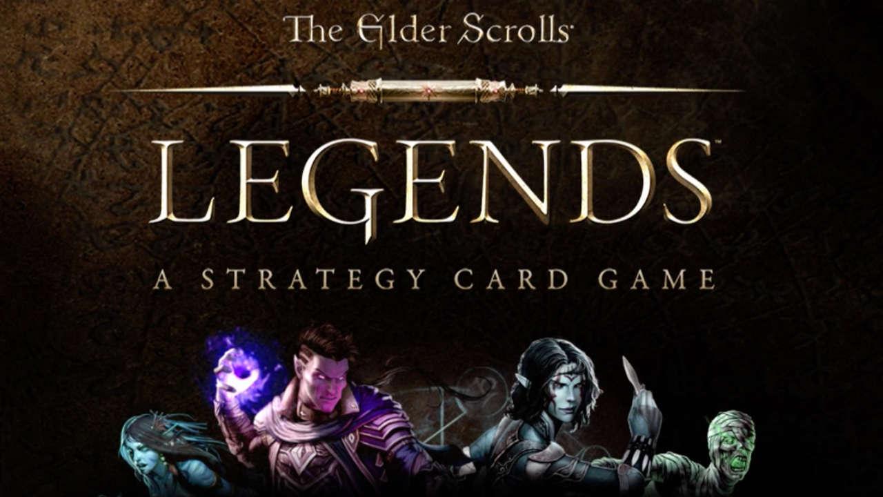 Image result for Elder Scrolls Legends