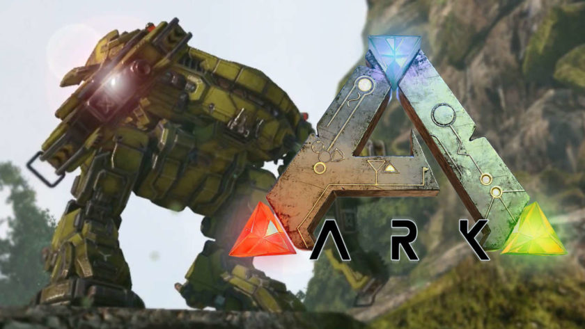 Ark Survival Evolved Now Uses Xbox Ones ESRAM To Boost
