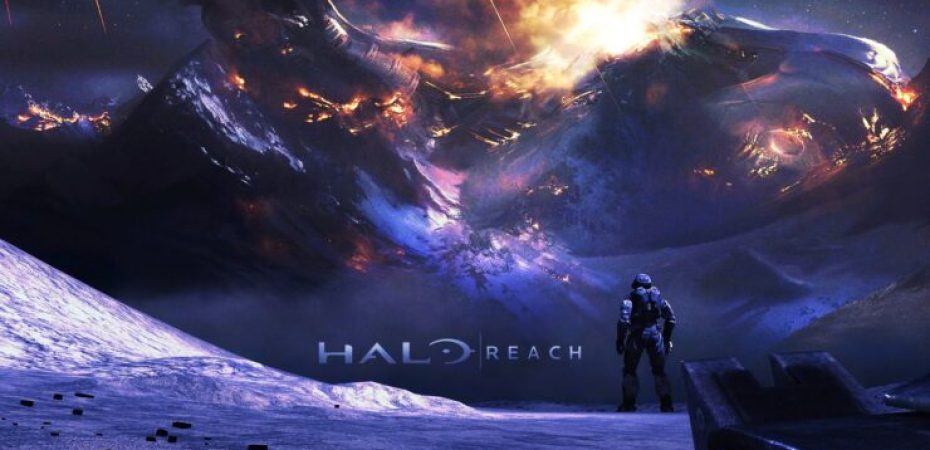 Halo Reach Xbox One Possibly Releasing Today Pc Release Now