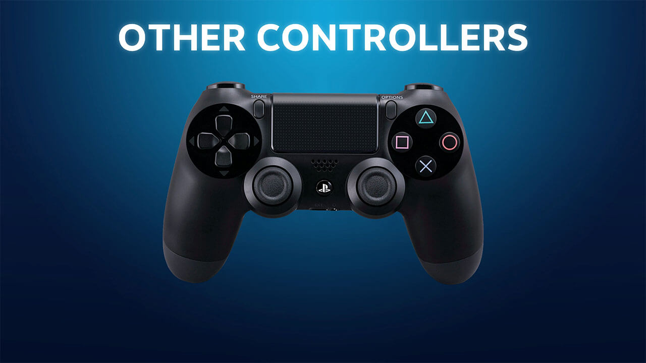 Steam API To Get Full DualShock 4 Support Allowing You To Customize It Like The Steam Controller
