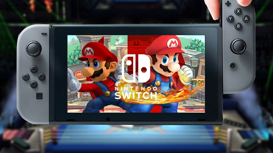 Nintendo Switch Getting Super Smash Bros Port Alongside Remaining     Nintendo Switch Getting Super Smash Bros Port Alongside Remaining Smash  Amiibo Reporter Says