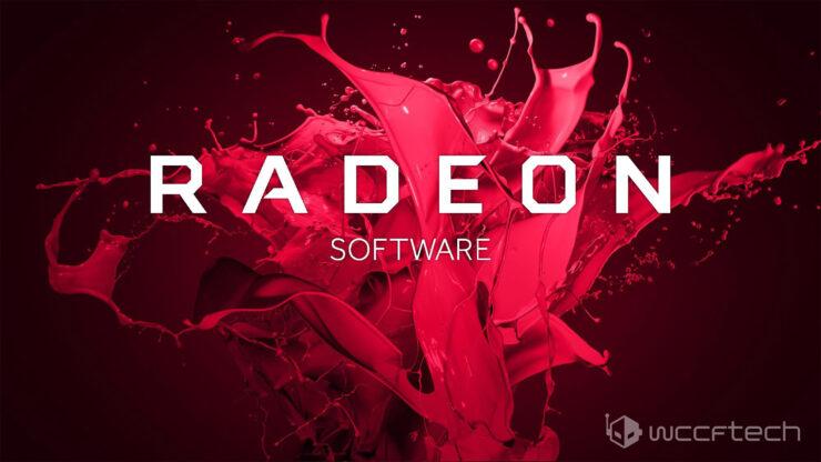 AMD Radeon 17.10.2