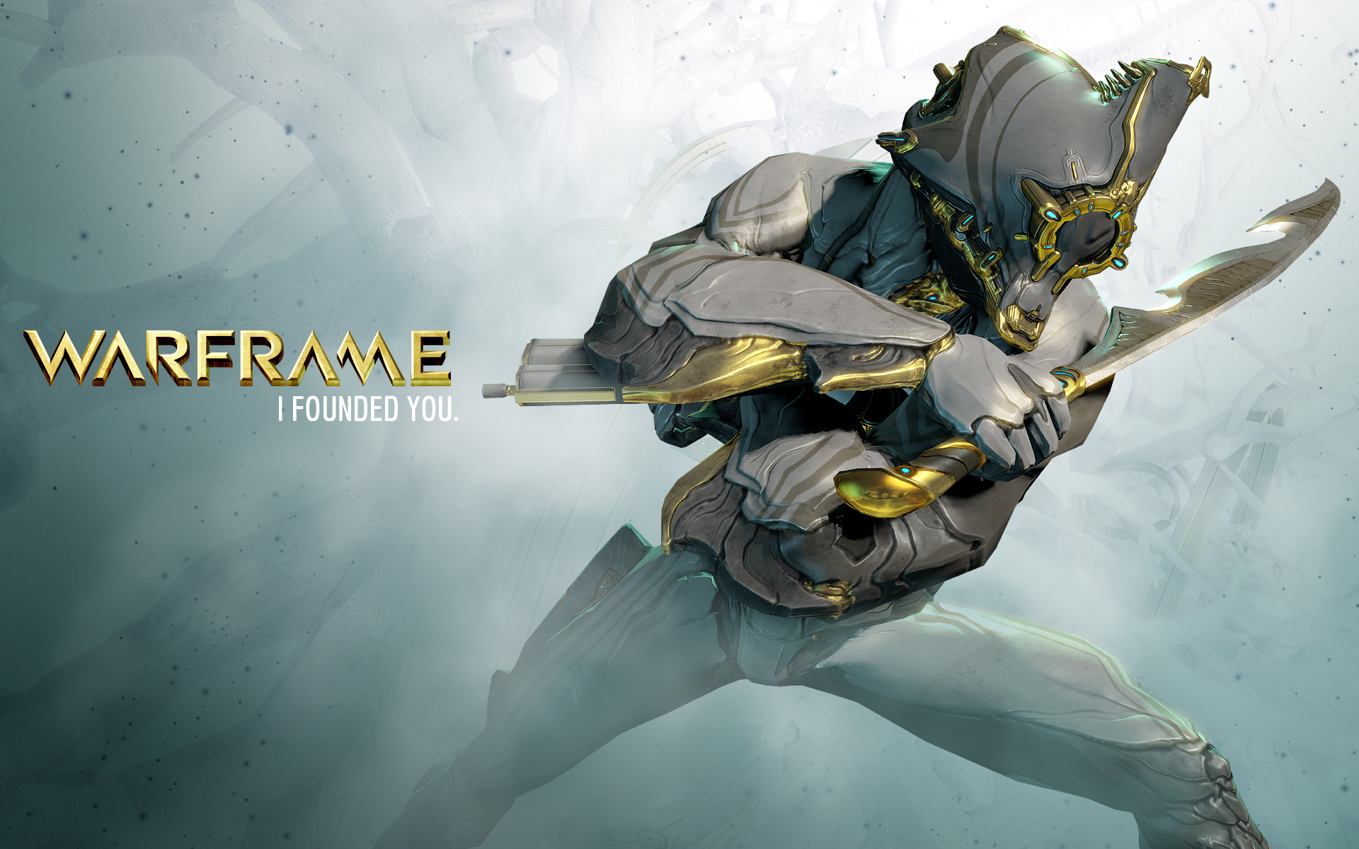 Talking About Warframes Past Present And Future With Digital Extremes