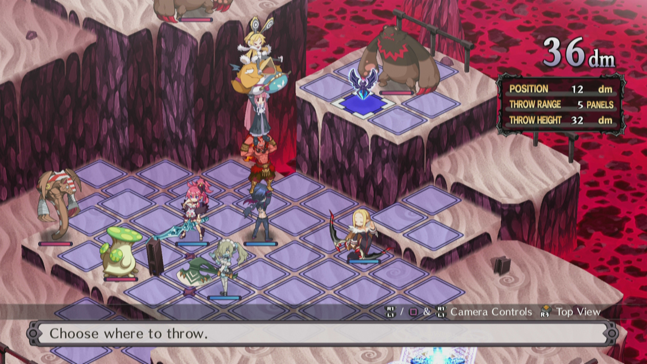 Disgaea 5 Complete Gets A May 23 Release Date For Nintendo