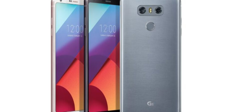 Android Pie Build Leaked for the European LG G6 – Yakanak News