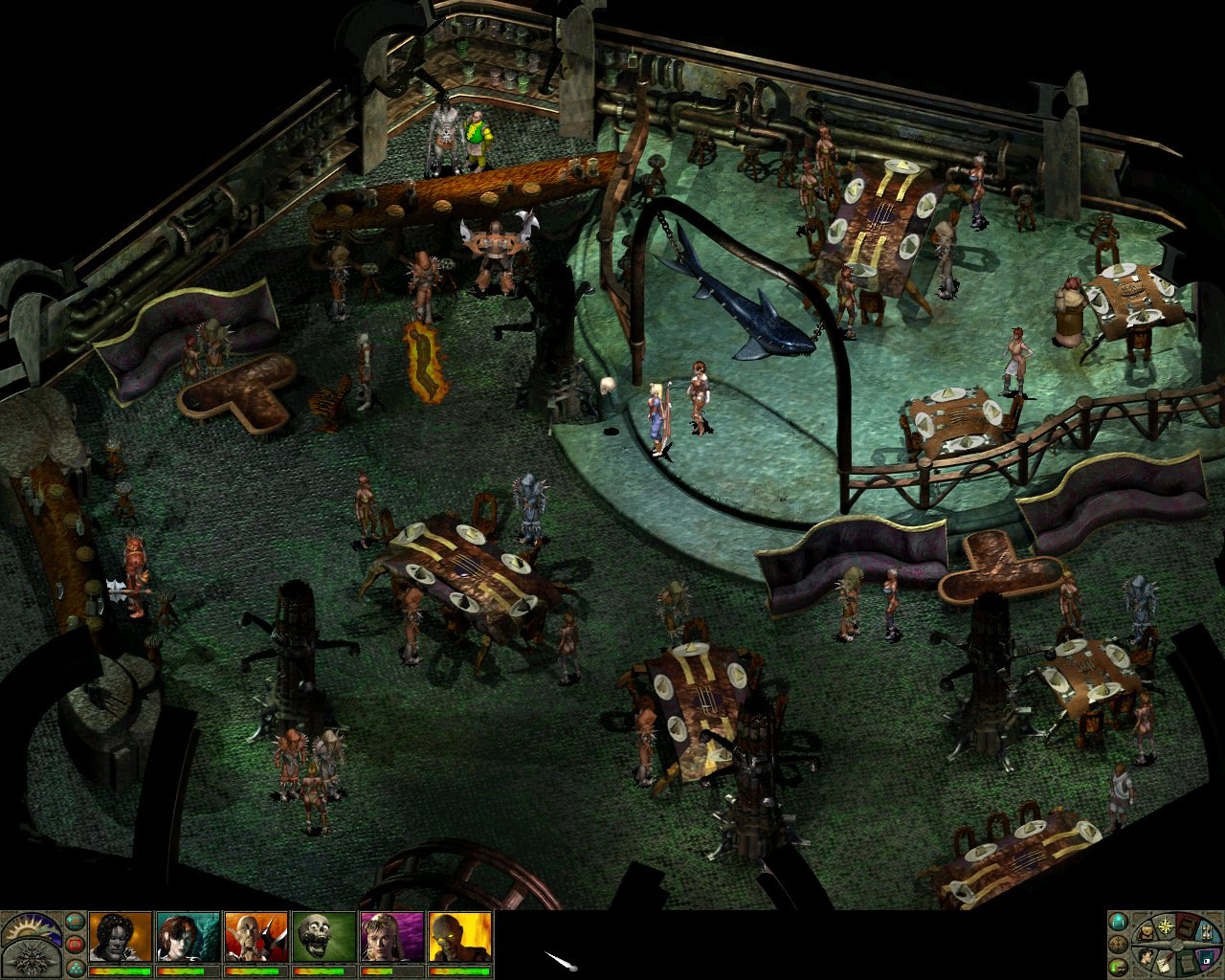 Planescape Torment Enhanced Edition Confirmed For Pc New Trailer Released