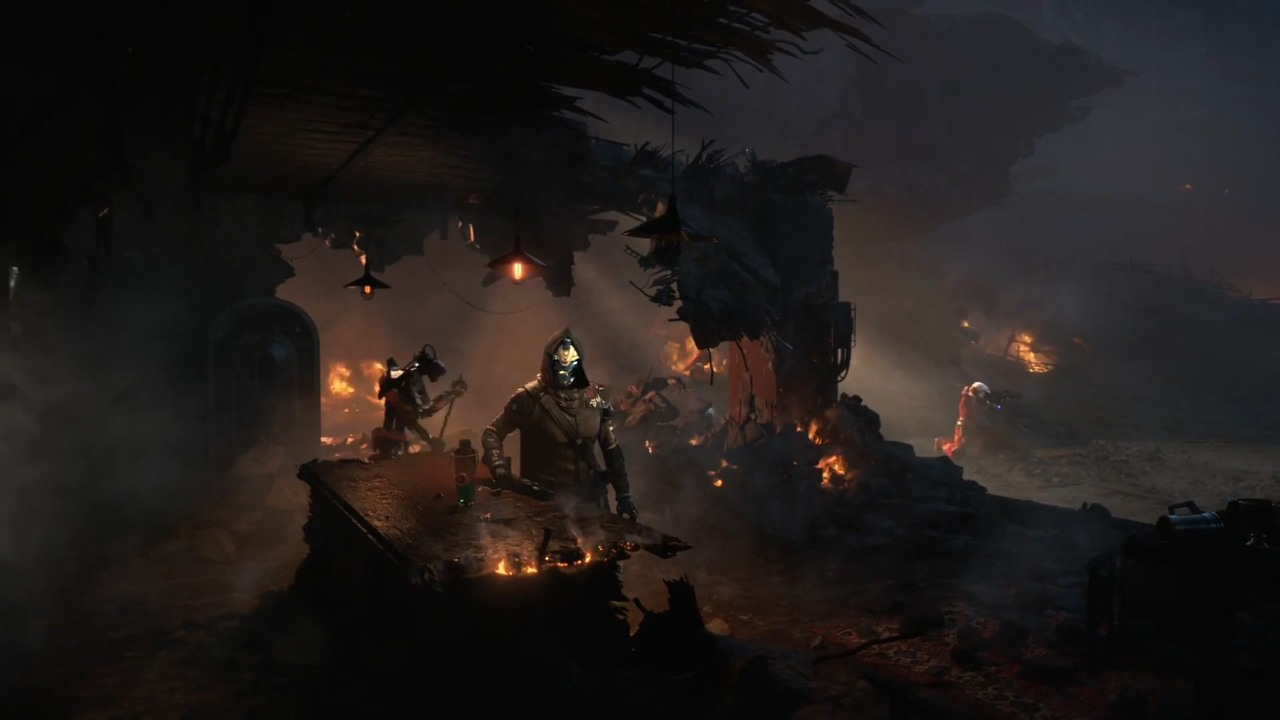 Destiny 2 PC Wont Require Activisions Own Client Report