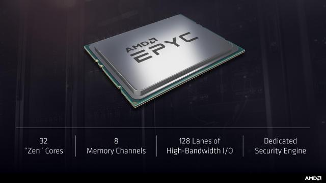 forrest norrod page 013 Intel thinks that they have a solid reply to the EPYC processors that AMD has been bragging about