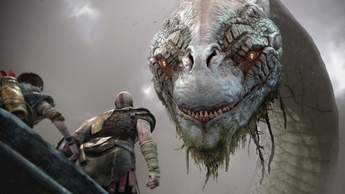 Image result for god of war 1920x1080