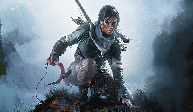 Shadow Of The Tomb Raider To Be Revealed Tomorrow Launch