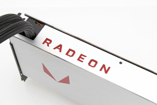 AMD Radeon RX Vega Liquid 3 740x493 AMD RX Vega 64 pricing issues   AMD comes with some answers
